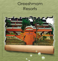 Greeshmam Resorts