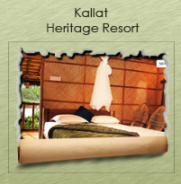 Kallat Heritage Resort